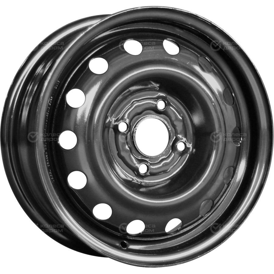 Фото - Trebl X40915 TREBL 6x15/4x100 D60.1 ET40 Black колесный диск magnetto wheels 15002 6x15 4x100 d60 1 et40 black