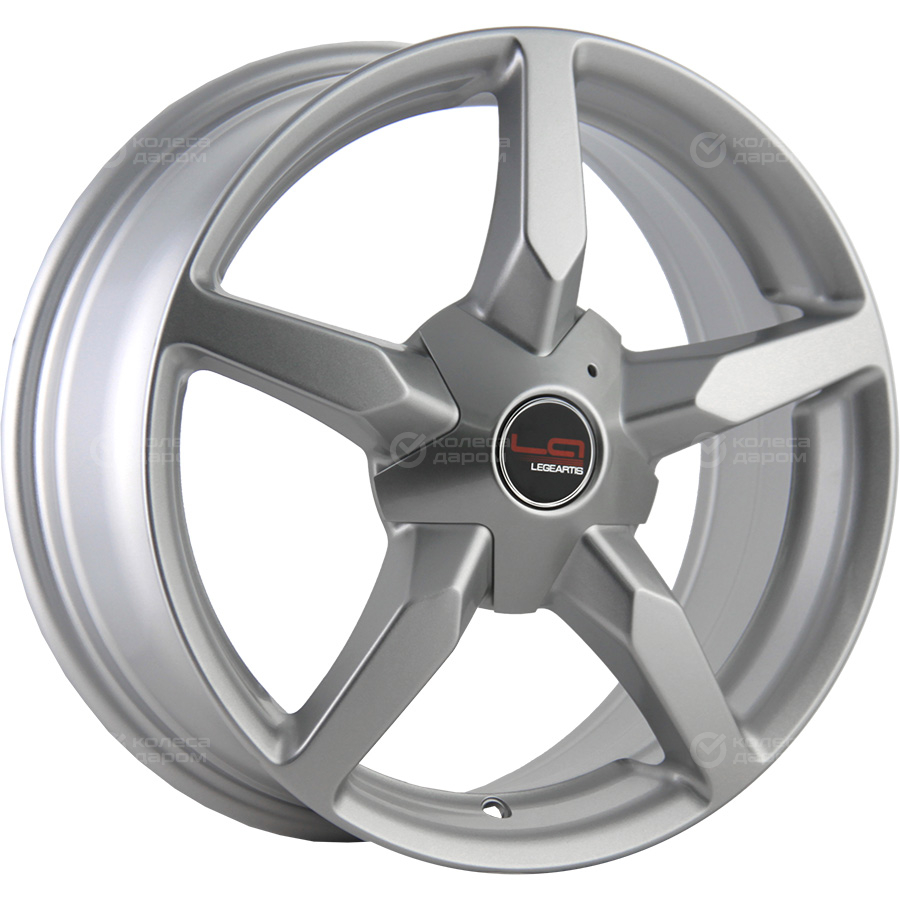 Фото - LegeArtis CT Concept GM516 6.5x15/5x105 D56.6 ET39 S колесный диск legeartis ki29 7 5x18 6x114 3 d67 1 et39 s