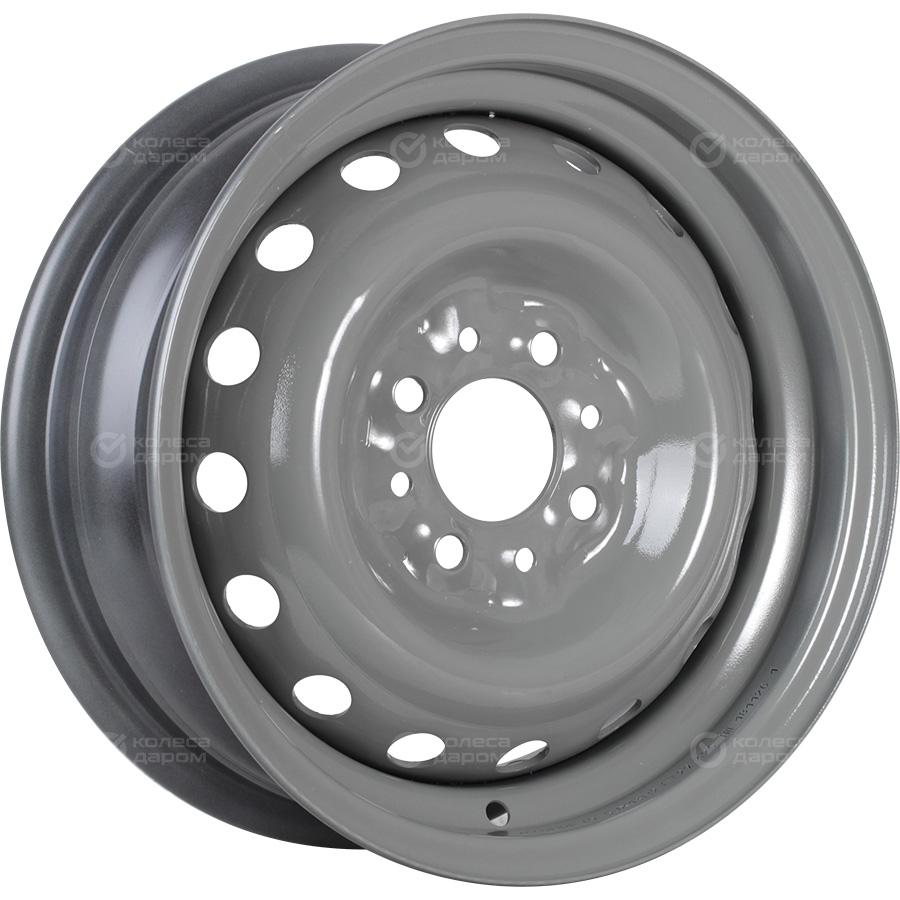 Accuride ВАЗ 2103 5x13/4x98 D60.1 ET29 Grey