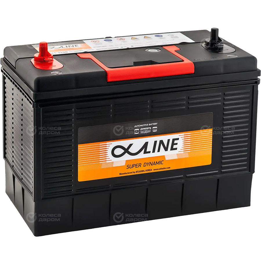 Alphaline Грузовой аккумулятор