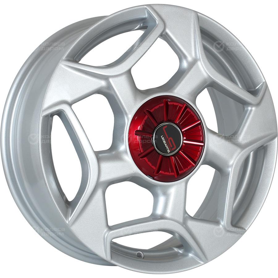 Фото - LegeArtis CT Concept KI525 7x17/5x114.3 D67.1 ET35 S колесный диск legeartis lx42 7 5x18 5x114 3 d60 1 et35 w