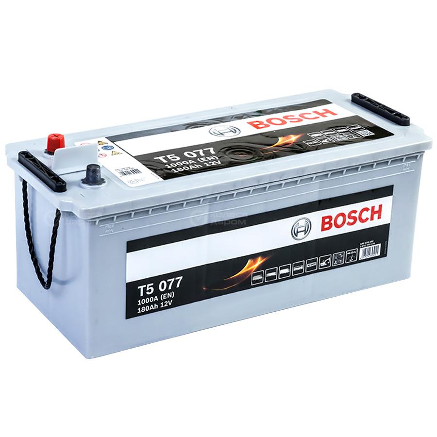 Bosch Грузовой аккумулятор
