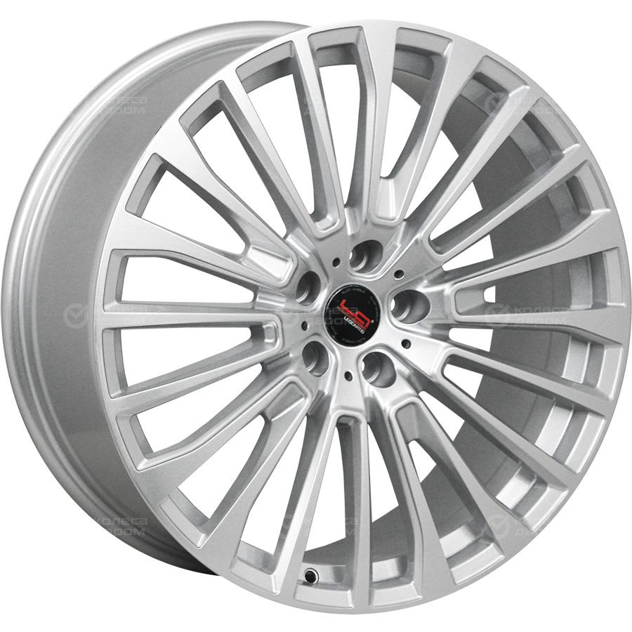 Фото - LegeArtis Concept B540 8.5x20/5x112 D66.6 ET35 S колесный диск legeartis lx42 7 5x18 5x114 3 d60 1 et35 w