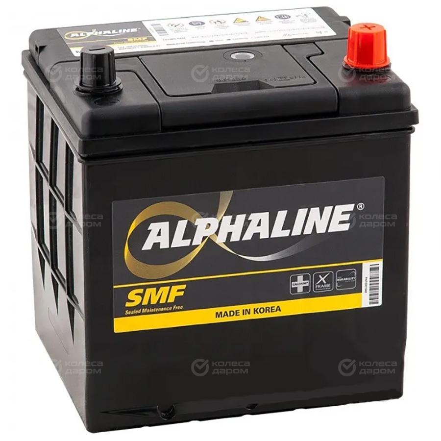 Alphaline Аккумулятор легковой