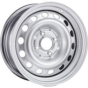 Trebl 64A45R TREBL 6x15/4x100 D54.1 ET45 Silver колесный диск trebl x40915 6x15 4x100 d60 1 et40 silver