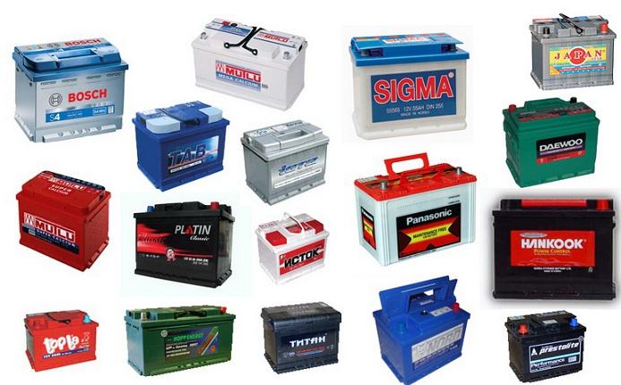 как выбрать аккумулятор для автомобиля на Kolesa-Darom.ru